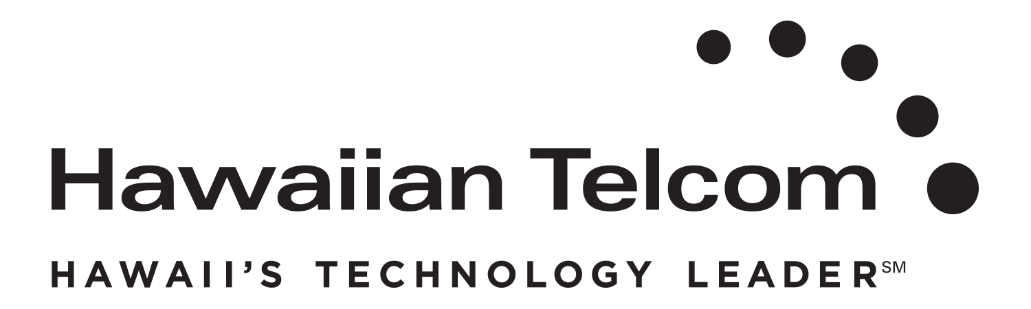 Hawaiian Telcom